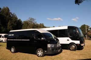 Hir Corporate Buses